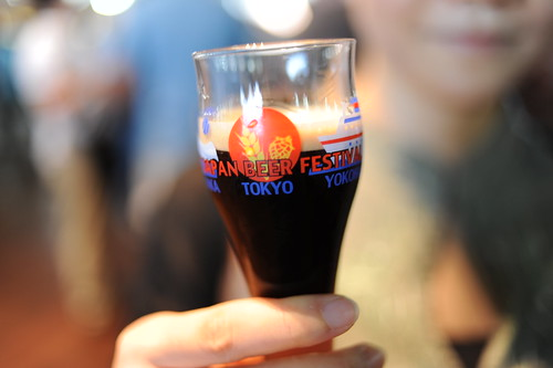 Beer Festival Yokohama 2010