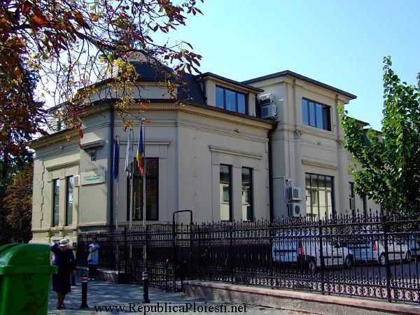Casa Teodorini