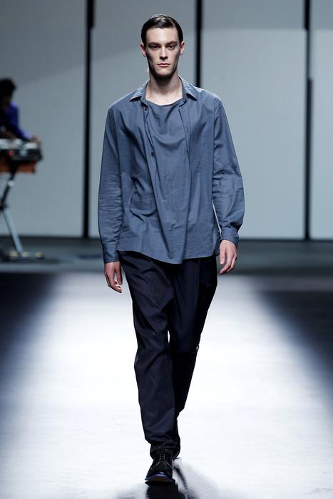 Jonas Kesseler3145_SS11_Barcelona_Albino Deuxieme(curvaLL@mh)