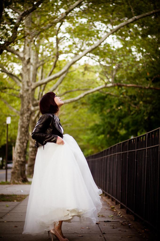 一個人的婚禮