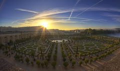 L'orangerie du chteau de Versailles (bebopix) Tags: canon garden palace versailles bp chateau 8mm parc jardins allrightsreserved orangerie 50d tousdroitsrservs baladesparisiennes bebopix wwwbebopixfr