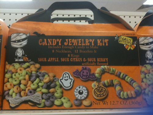 halloween DIY kits for kids