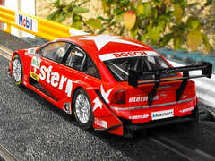 Opel Vectra (Mk.2) (3) (Andy Reeve-Smith) Tags: opel scalextric vectra gtsv8