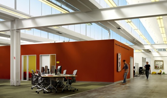 11-facebook-red-office