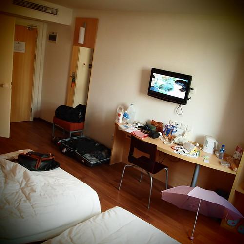 中國 > 上海 > ibis hotel 徐匯店