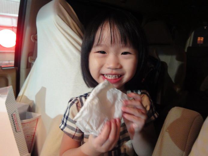 東京大人氣甜甜圈Krispy Kreme? Mister donut比較好吃,真的…(剛出爐四星,微波三星,其他兩星) | 林氏璧和美狐團三狐的小天地
