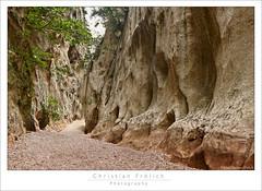 Torrent de Pareis (Christian Frölich) Tags: españa mountain landscape island spain nikon canyon montaña mallorca isla majorca 2010 cañon d300 torrente torrentdepareis leefilters nikond300 christianfrolich