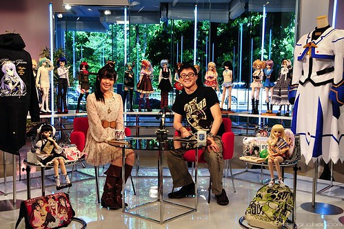 Culture Japan Episode 0 Uploaded