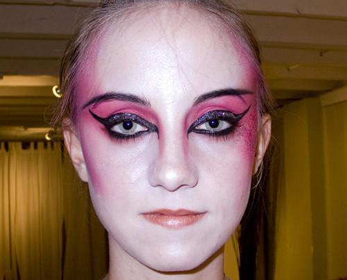 2010 F2F ~ Makeup Trial / Test