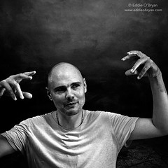 Billy Corgan - Photoshoot in Austin (Eddie O'Bryan) Tags: austin pumpkins billy smashing stubbs zwan corgan