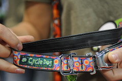 Cycle Dog at Interbike-1