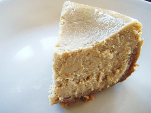 mini cinnamon brown sugar cheesecake - 25