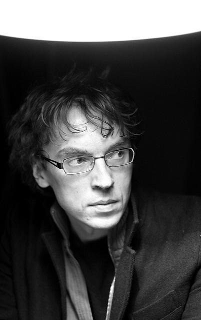 Dmitry Vodennikov