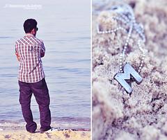.. M .. (Abdulrahman AL-Dukhaini || ) Tags: abdulrahman aldukhaini nikon d90 lens sigma 105 mm 2010