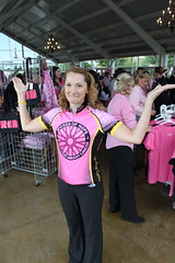 2010 Pink Ribbon Celebration