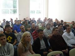 Да нас было не мало (FAndrey) Tags: conference conferences bsd kyiv киев 2010 конференция kyivbsd kyivbsd10