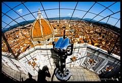 Le Duomo (Arnaud Vanderplancke) Tags: italy 3 florence fisheye adobe toscana toscane italie lightroom arnaud florenze aspherical samyang 5aspherical samyang8mmf3 vanderplancke