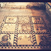 Mosaics in the House of Dionysus (VI)