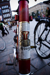 Helsinki Bicycle Tuntari Regulus