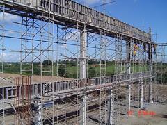 Construções e Comércio Camargo Corrêa S/A, Fábrica da Nestlé, BA