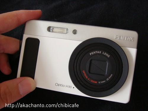 PENTAX Optio H90 (1)