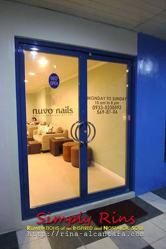 Nuvo Nails 01