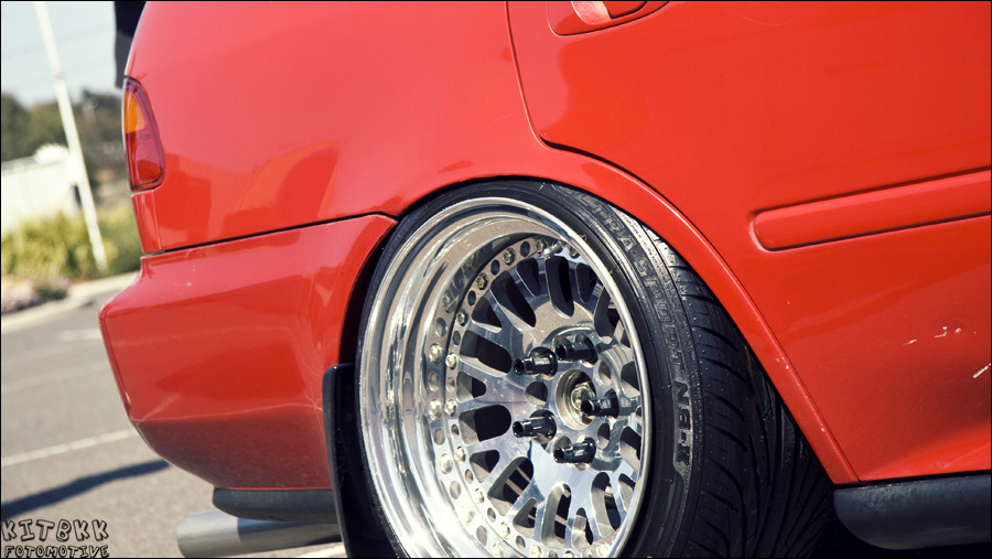 Oxer: New Honda Civic - Jessica 5032867866_f00e17ddf3_o