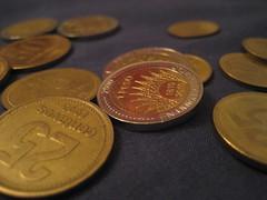 Day 961: Argentine Pesos