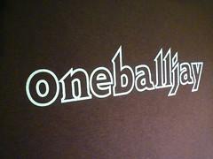 ONEBALLJAY