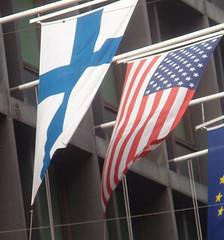 Finland vs. USA