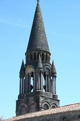 Eglise de Fenioux (kristobalite) Tags: ne