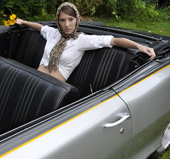"""1965 Pontiac Parisienne Photoshoot • <a style=""""font-size:0.8em;"""" href=""""http://www.flickr.com/photos/85572005@N00/5037242574/"""" target=""""_blank"""">View on Flickr</a>"""