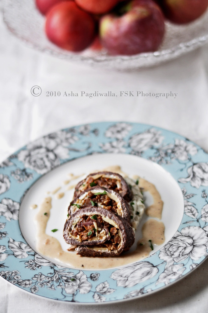 Beef Roulade 1
