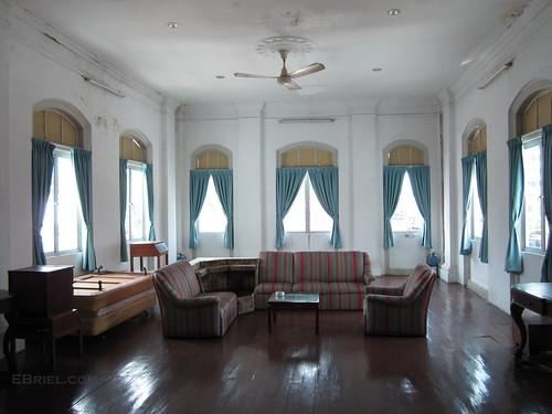 Cathay Hotel, Penang