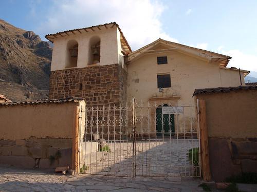 Ollantaytambo (4)