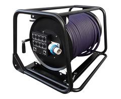 CableDrum RDQC06-XL -  RDMX08-CT-AC