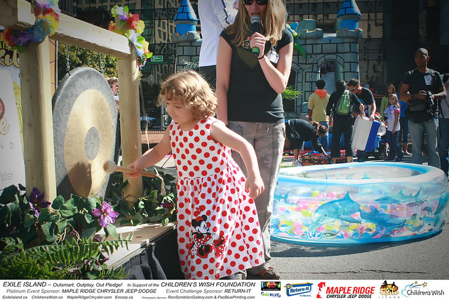 EXILE ISLAND-Childrens Wish Foundation-MapleRidge Chrysler-Return It-photos by RonSombilonGallery and PacBlue Priting (88) by Ron Sombilon Gallery