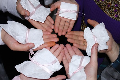 Kınalı ellerimiz