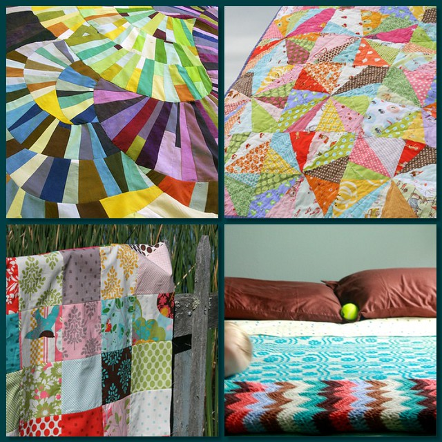 flickr faves - quilty inspiration