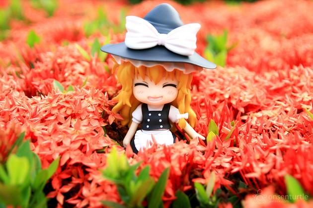 Nendoroid Marisa