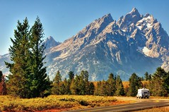 I'd rather be lost in the mountains than found in the city (dave_hensley) Tags: grandteton