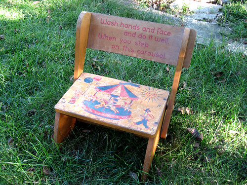 Wards Chair