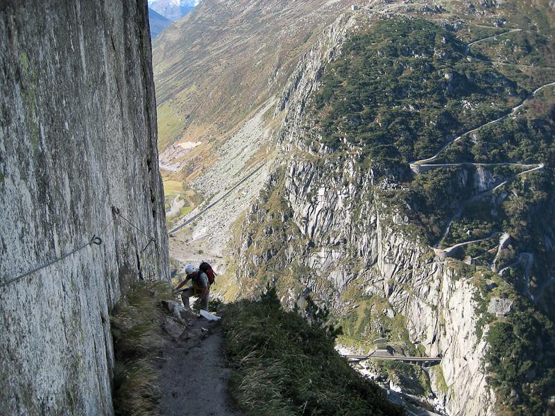 Klettersteig Uri : The worlds newest photos of andermatt and klettersteig flickr