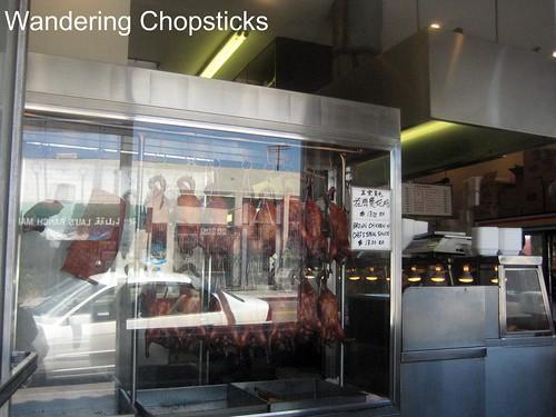 CBS Seafood Restaurant (Dim Sum) - Los Angeles (Chinatown) 20