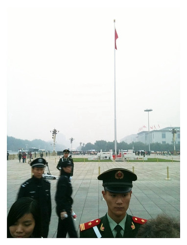 Flag at 6am @_@