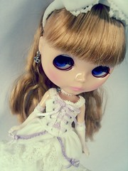 Julia [Blythe Love and More]