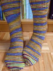 Tide socks 2