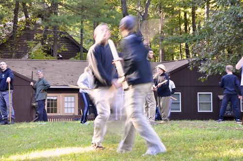 New England Warrior Camp 2010