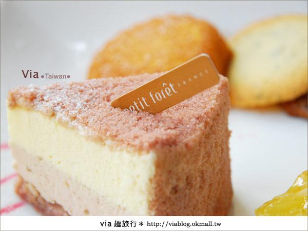 【台中】富林園洋菓子~夢幻童話建築及蛋糕的美妙結合39