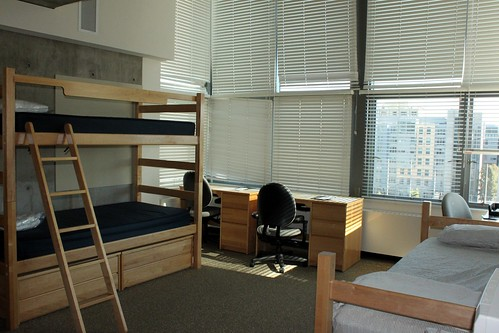 Room Options At Unit  At Berkeley